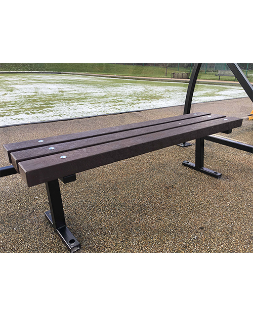 Blackthorn-Bench