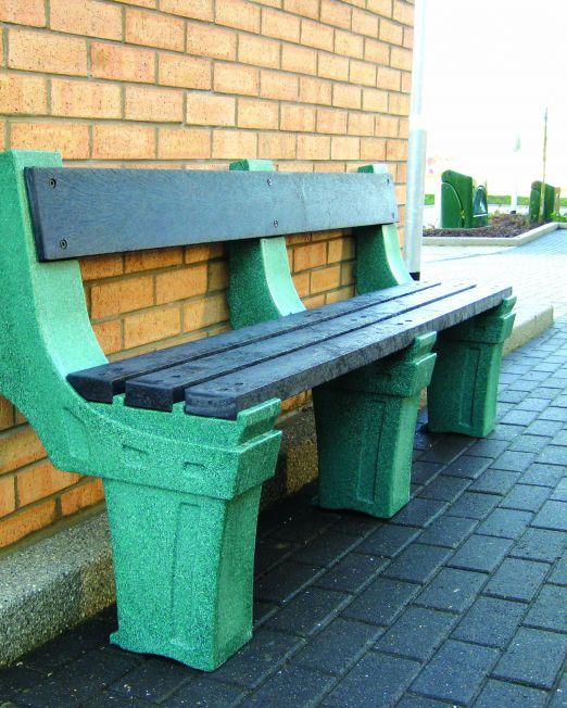 Pine seat GG230