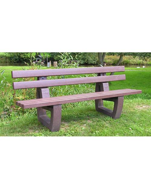 Hawthorn-bench