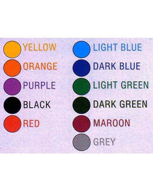 Standard-Colour-Chart