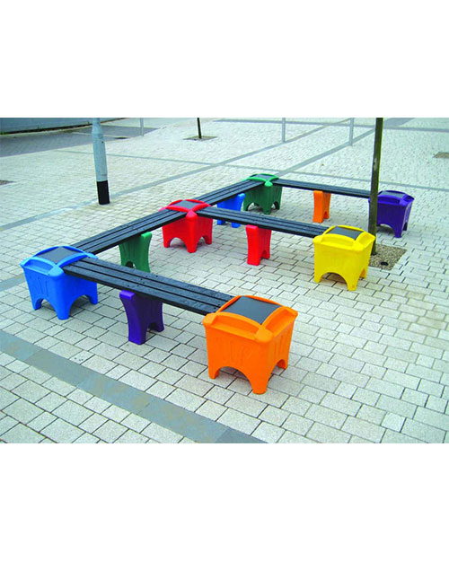 Modular-Seating-E-Shape-Flat-Tops-Multi-Colour