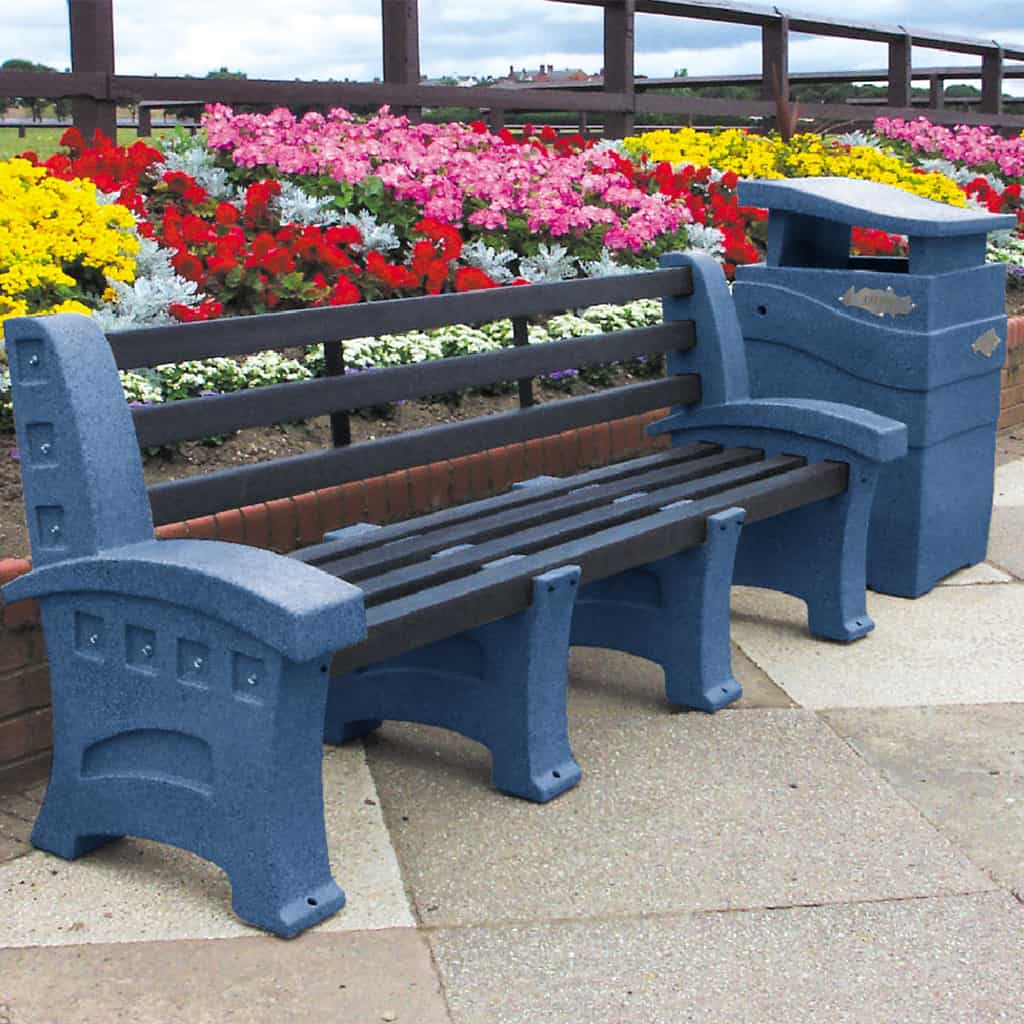 Street & Park Furniture